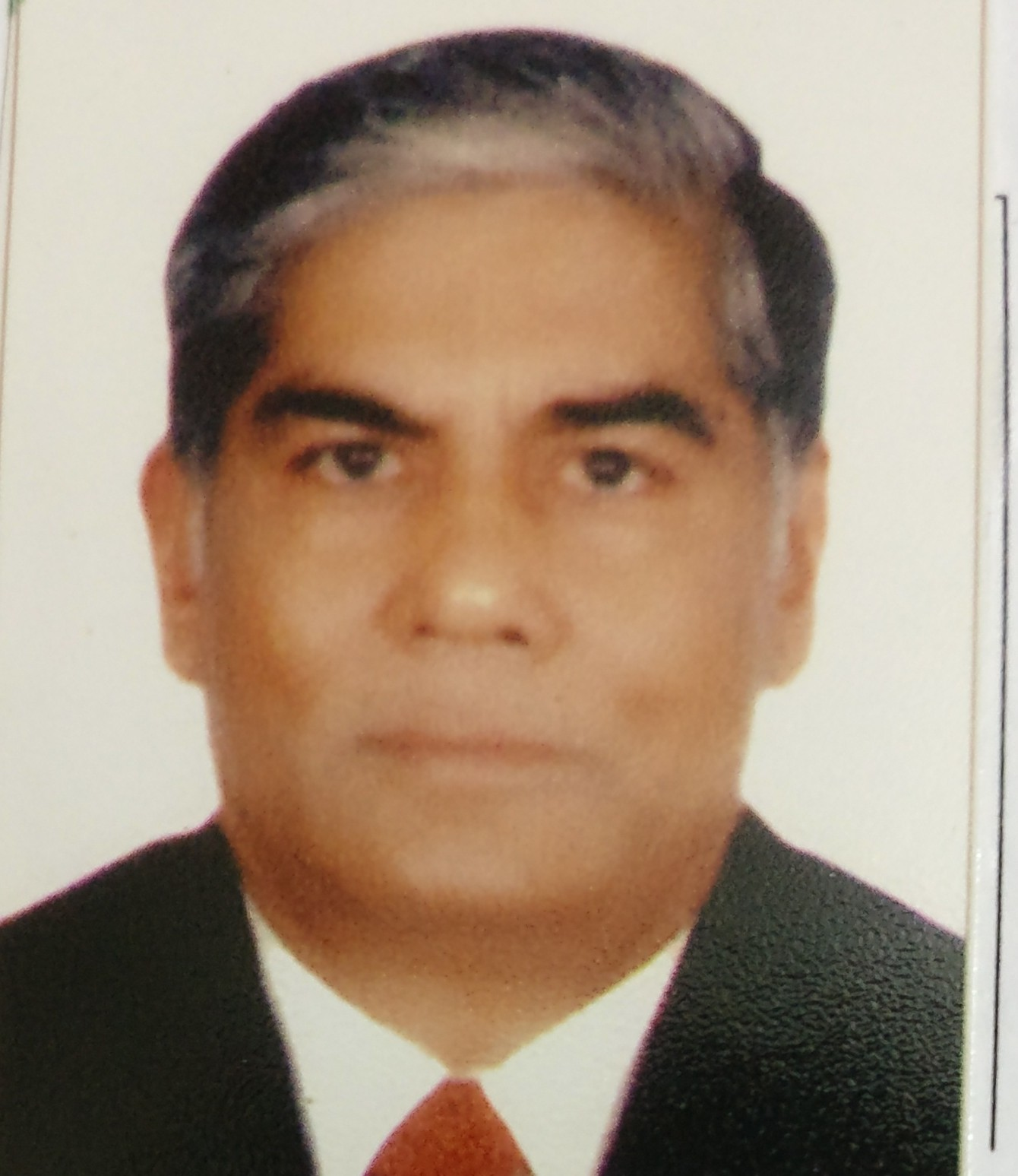 Mr. Vijay Kalantri