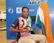 Shaik Abdul Hameed wins ABF Tour Thailand 2014